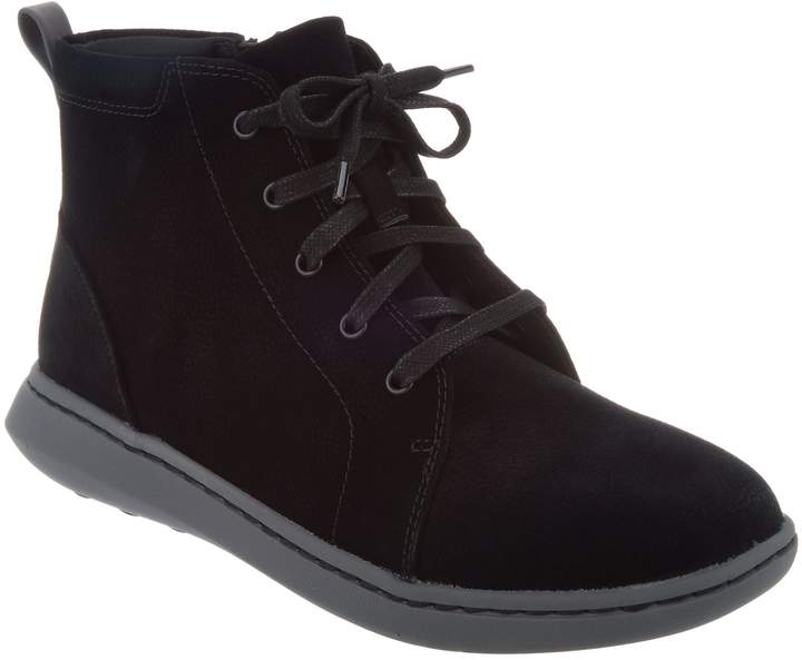 Women's Boot Up Ankle Clarks Step Move DIYH2eWE9