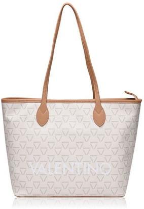 Mario Valentino Liuto Large Tote Bag