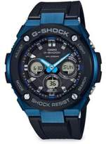 G-Shock G-Steel GST-S310 Solar Strap Watch