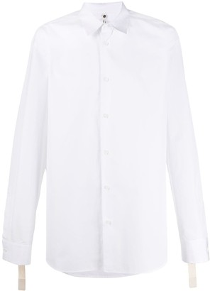 Oamc Plain Dress Shirt