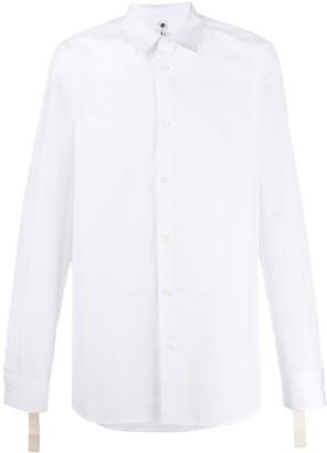 Oamc Plain Dress Shirt