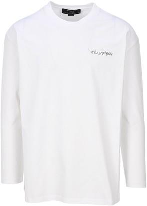Stella McCartney Carbot Graphic Print T-Shirt
