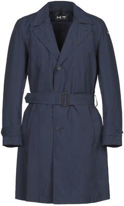 BLAUER. H.T. Overcoats