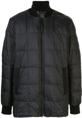 Canada Goose Harbord hooded down jacket