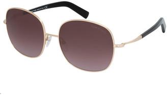 Tom Ford Women's Ft0499 57Mm Sunglasses