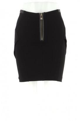 Faith Connexion Black Skirt for Women