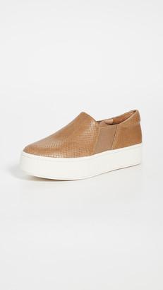 Vince Warren Slip On Sneakers