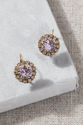 Sorrelli Jerrika Earrings By in Pink Size ALL