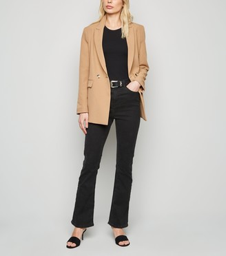 New Look Waist Enhance Bootcut Jeans