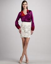 Bennet Lace Skirt