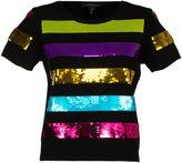 Marc Jacobs Paillettes T-shirt