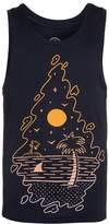 Volcom Vest navy