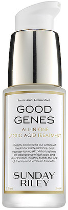 Sunday Riley Travel Good Genes Lactic Acid Treatment