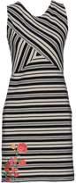 Desigual Short dresses - Item 34725943