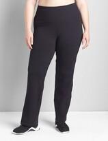 Lane Bryant LIVI Yoga Pant
