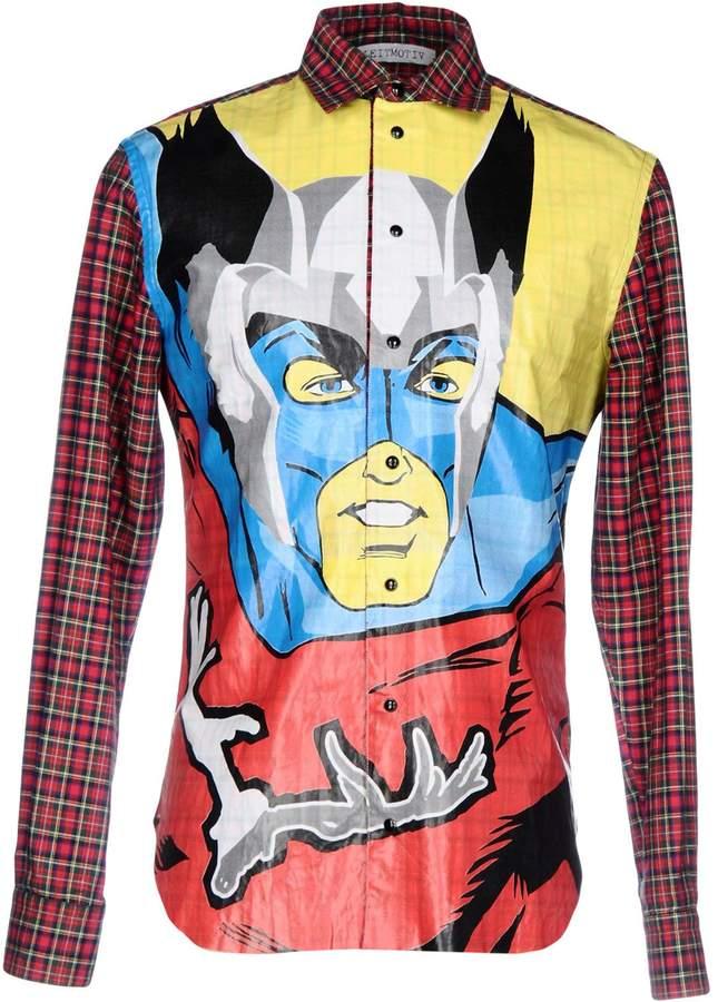 Leitmotiv Shirts - Item 38657405