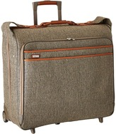 Hartmann Tweed Collection - Large Wheeled Garment Bag Luggage