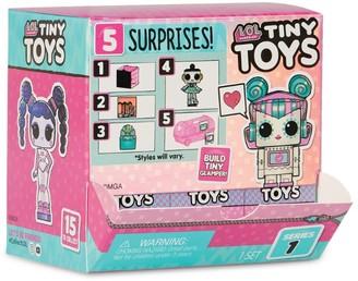 LOL Surprise! Tiny Toys