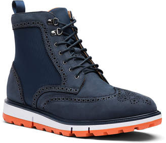 Swims Men's Motion Wing-Tip Boots