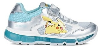 Geox Girl's Android Sneakers