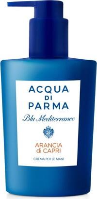 Acqua di Parma Arancia di Capri Hand Cream (300ml)