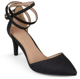 Journee Collection Luela Pump