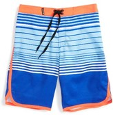 Hurley Boy's Peter Board Shorts
