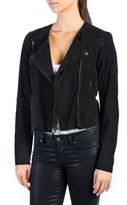 Paige Women's Devin Suede Jacket