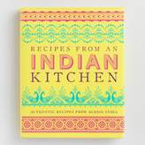 World Market Recipes of an Indian Kitchen Cookbook