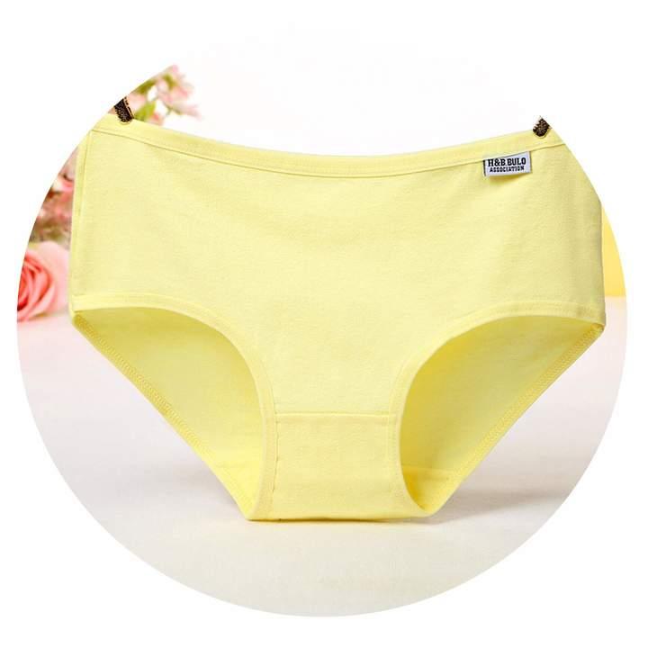 23b27d7e748c Cotton Panties - ShopStyle Canada