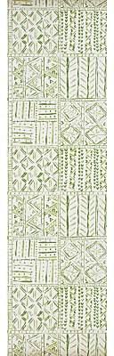 Nina Campbell Cloisters Wallpaper
