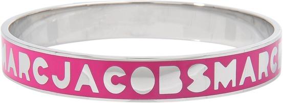 Marc by Marc Jacobs Logo bracelet
