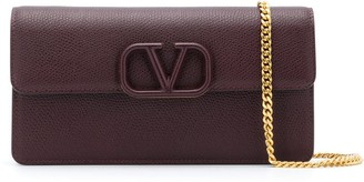 Valentino VSLING chain-strap shoulder bag
