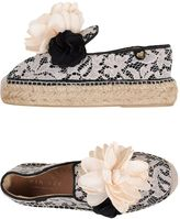 Twin-Set Espadrilles