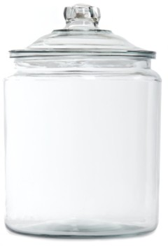 Twos Company Two's Company Jar with Lid