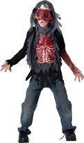 Incharacter Costumes, LLC Skinned Alive