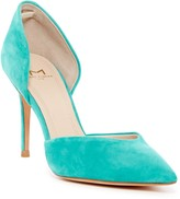Marc Fisher Tammy d'Orsay Pump