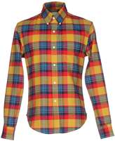 Band Of Outsiders Shirts - Item 38662141