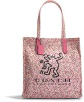 Coach Keith Haring tote