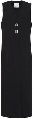 3.1 Phillip Lim Button-embellished Twill Vest