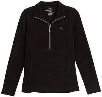 Tommy Bahama Aruba Half Zip Jacket
