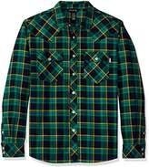 Poler Men's Cash Woven Shirt
