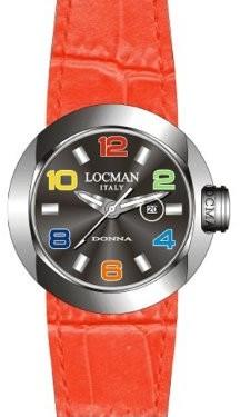 Locman Womens Watch - 042100BKNCO1PSR-K-KS