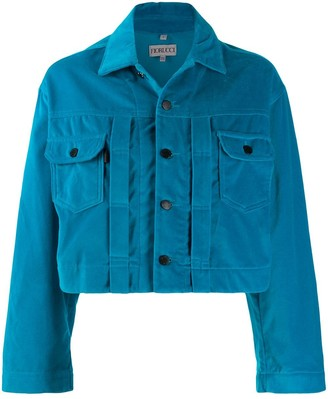 Fiorucci Berty jacket