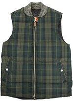 Jack Spade Men's Dalton Down Vest