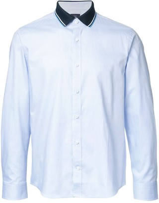 Kent & Curwen Polo Collar Shirt