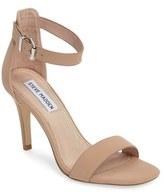 Steve Madden Women's Bayyside Square Toe Sandal