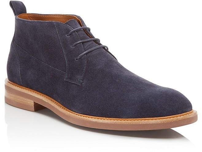 Gordon Rush Dawson Chukka Boots - 100% Exclusive