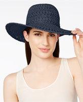 Scala Crochet Floppy Hat