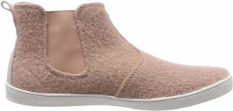 Living Kitzbühel Unisex Adults Chelsea Boot uni Hi-Top Slippers
